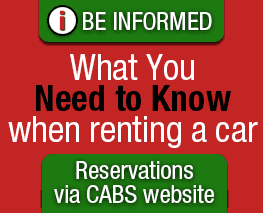 What you Need to know for car rental