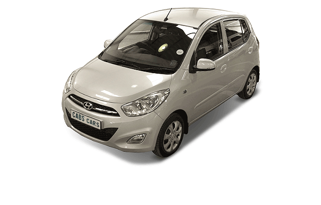 HYUNDAI I10 1.2LT AUTO or similar
