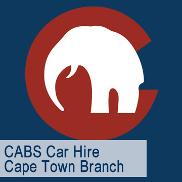 Cape Town Region - CABS Car Hire