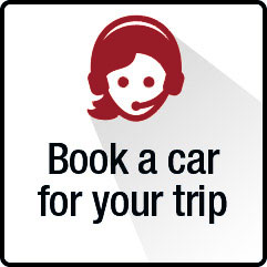 Book a Car - Car Hire